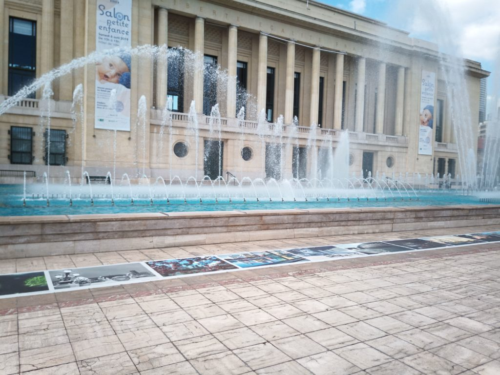FONTAINE MAIRIE PUTEAUX